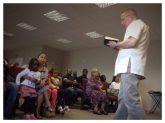église pentecôtiste unie, protestant, Châtellerault, EPU, étude biblique, sainte bible