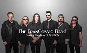 The Fran Cosmo Band