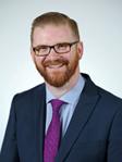 Junior Minister Simon Hamilton MLA, DUP