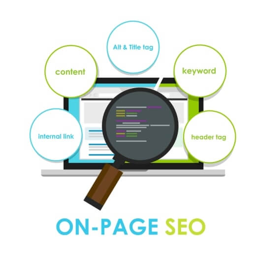 on-page-seo in lucknow