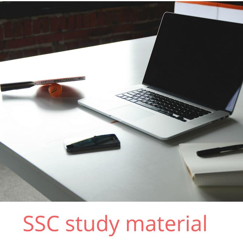 SSC /10th class study material - Sit SSC /10th class study