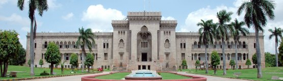 List of engineering colleges affiliated to Osmania University