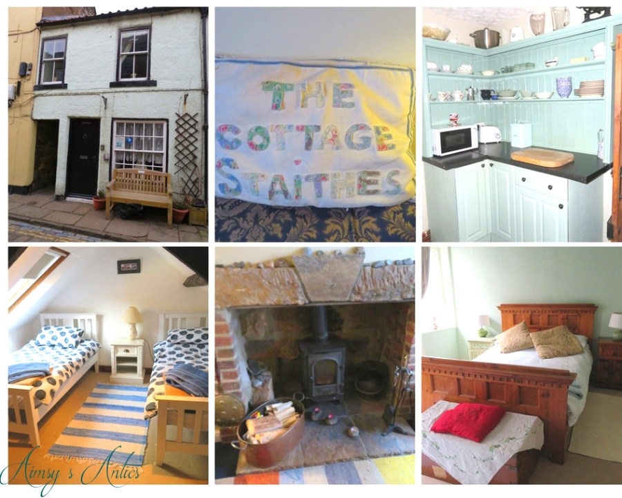 Grid photo of 'The Cottage' Staithes