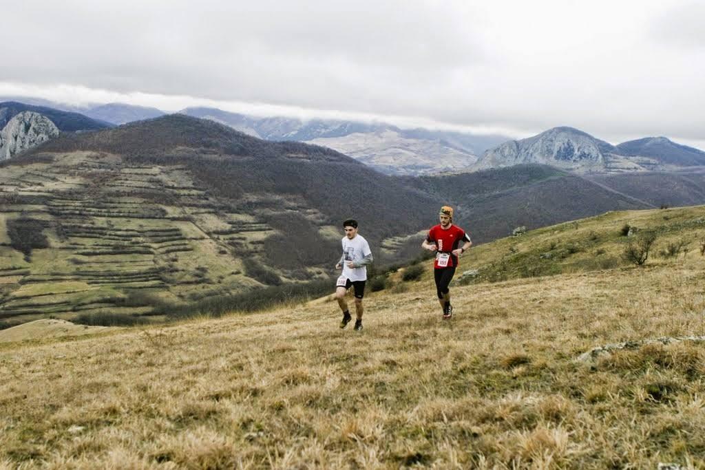 Aiud Maraton, un concurs ALERGAT din inima