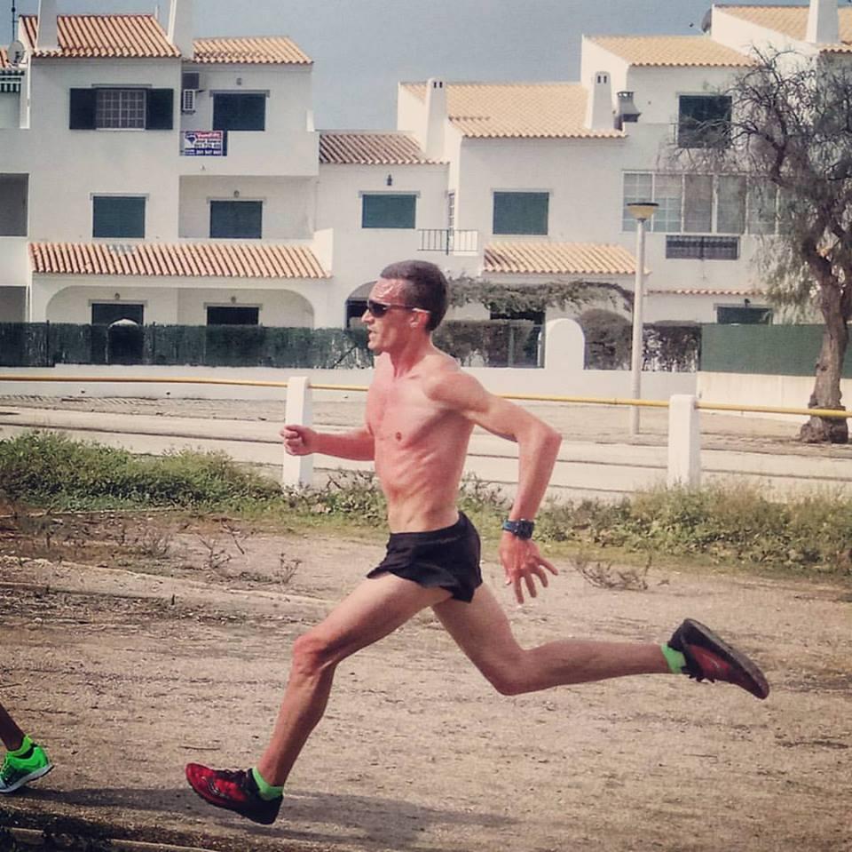 Alexandru Corneschi si-a batut toate recordurile de kilometri in cantonamentul din Portugalia