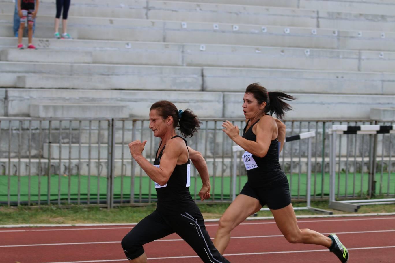 Gabriela Iaciu s-a intors din Belgia campioana mondiala