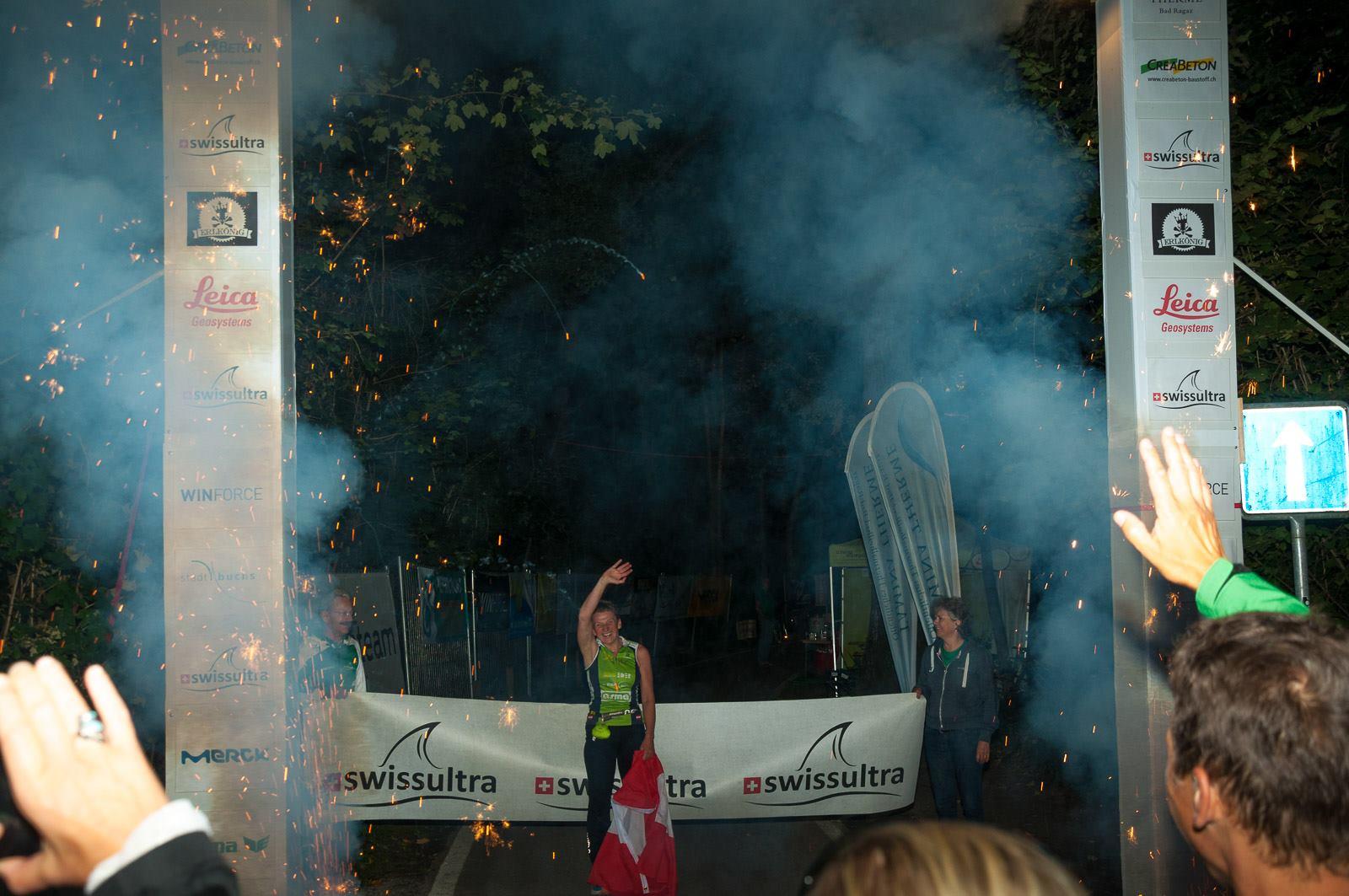 IRON MAN: Record mondial vechi de 25 de ani spulberat la DECA-ul din Elvetia