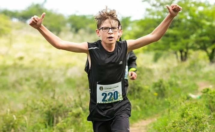 Un maraton cu fapte bune la MIB 2017: Bogdan Toader, un copil cu vise mari!