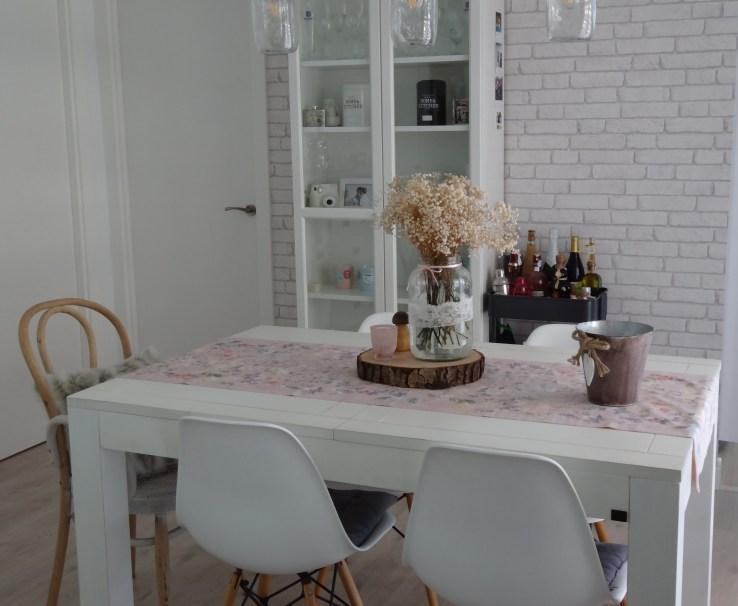 Aimy 39 s nordic corner pasi n por la decoraci n de estilo - Caminos de mesa ikea ...