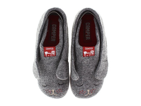 Wabi Slipper for Camper