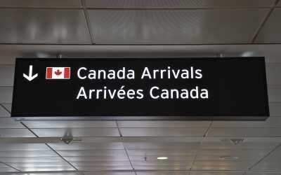 Venir au Canada après la réouverture de la frontière