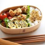 きょうの料理 10分で作れる!しょうが焼きのっけ弁当の作り方・藤井恵レシピ