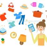 あさイチでも紹介・不要品をフリマアプリで賢く換金!やり方や売るコツ!メルカリ・ラクマ