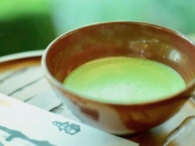 ダイエットや美肌効果・抹茶レシピ