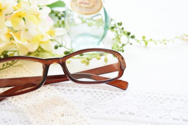 似合う眼鏡の選び方