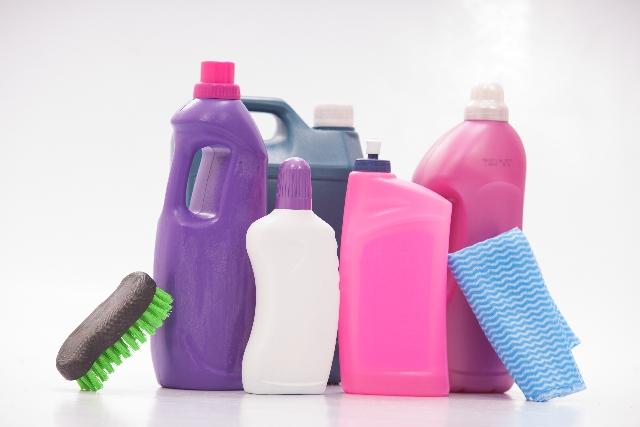 油汚れに最強の掃除グッズ&洗剤