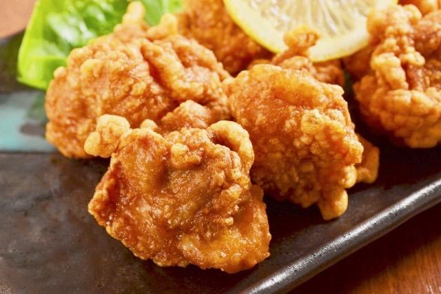 クワトロ発酵チキンのレシピ
