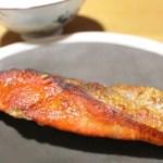 魚の臭みを取る方法&極上塩焼きのレシピ