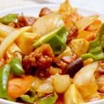 酢豚のレシピ&美味しく作るコツ