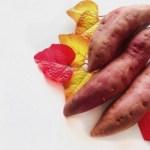 平野レミのおさつのジャムジャム煮のレシピ
