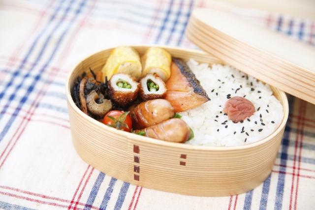 伝説の家政婦マコさんのお弁当時短レシピ
