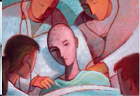 التلطيفي : المفهوم العام للعلاج لتقديم الرعاية الشاملة النشطة للمرضى لجميع الأعمار