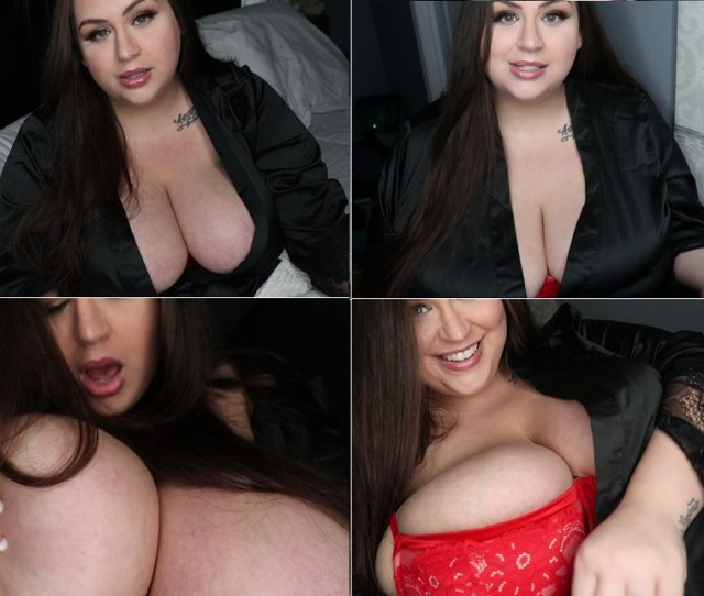Housewifeswag Mommys Christmas Present Big Tits Dirty Talk Fullhd 1080p American Boobs Of The Year 2018