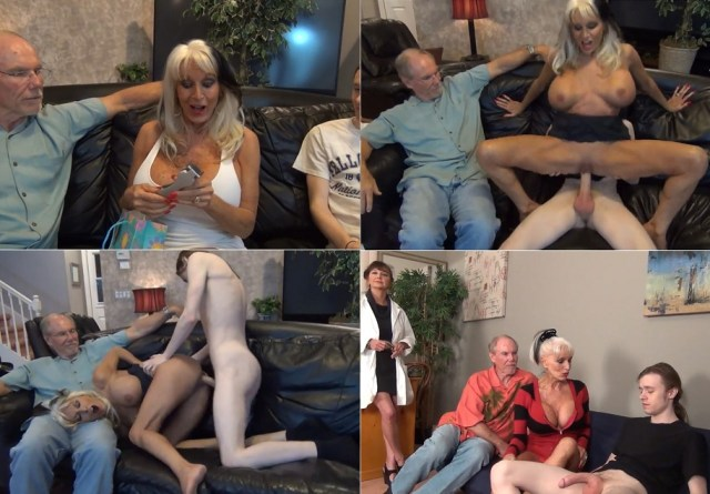 Taboo Fantasy Sally Dangelo Family Album Four Best Incest Scene With Mom Son And Daddy Hd