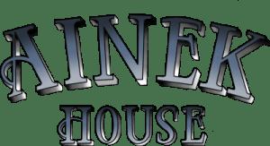 ainek house logo 1