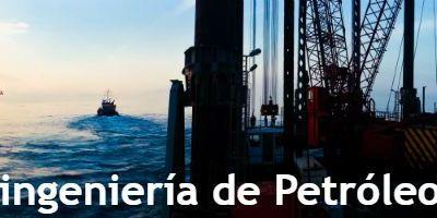 Máster de Ingeniería de Petróleo y Gas (UPM)
