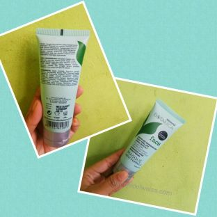 Mineral Botanica Brightening Masque New Formula + Charcoal Activated