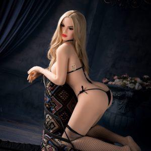 Build an artificial intelligence sex doll