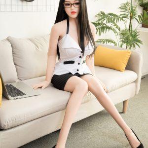 Lan - AI Sex Doll 5'1'' (156cm) Cup D