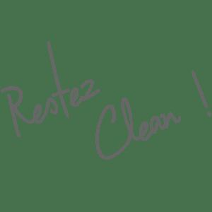 Restez Clean