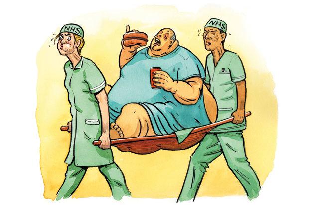 Apa Itu Obesiti & Kesan Kompleksnya