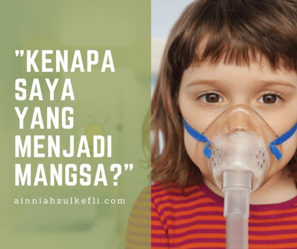 bahaya perokok pasif