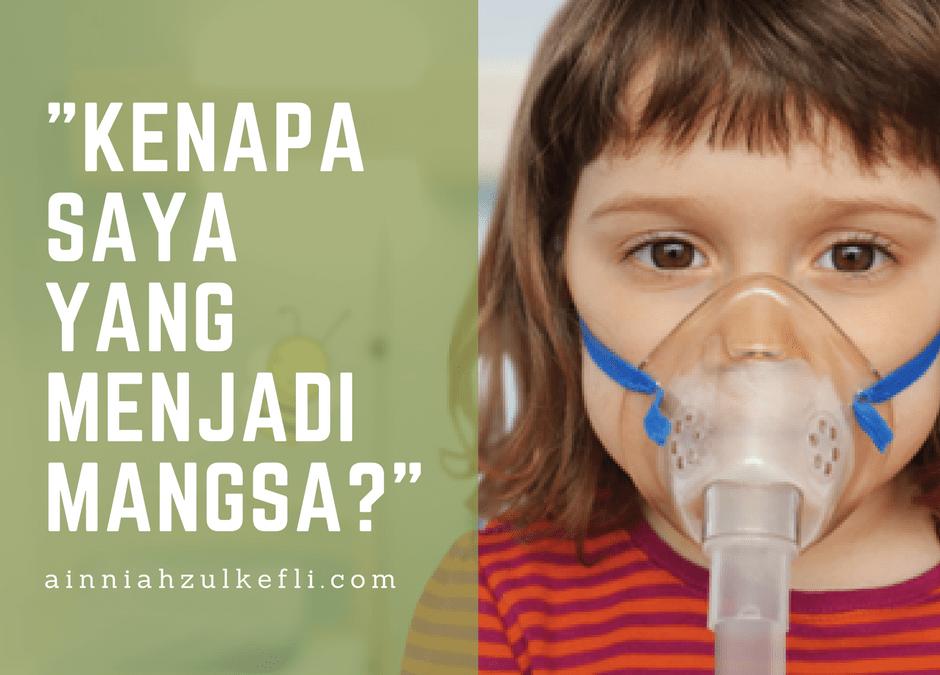 Bahaya Perokok Pasif Tertier