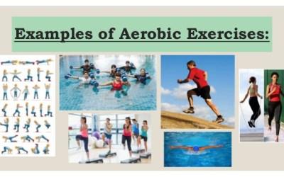 10 Manfaat Senaman Aerobik Untuk Kesihatan