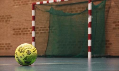 Sorteio da Champions de Futsal