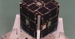 PolyITAN-1 — украинский нано спутник