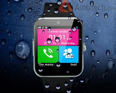 Aiwatch GT08+ Smart Watch waterproof