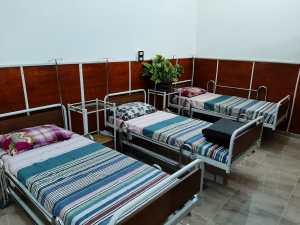 أكثر من ١٥٠ حالة إسقاط لا إرادي للحوامل يستقبلها مركز قباسين شهرياً