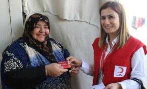 Read more about the article كبار السن اللاجئين.. أكثر الفئات تهميشاً