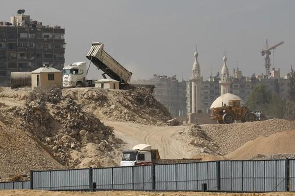 Read more about the article السكن البديل في ماروتا وباسيليا بين الوعود والتأجيل