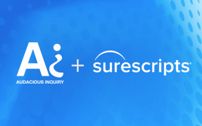 Audacious Inquiry and Surescripts Partner to Provide Patient Medication History Data to Medical Response Personnel during Declared Disasters