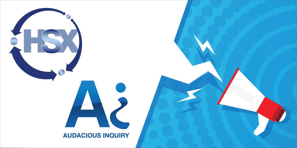 Audacious Inquiry HealthShare Exchange Extend Service