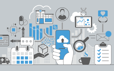 Healthcare IT Digital Transformation: The Six Biggest Trends and Needs