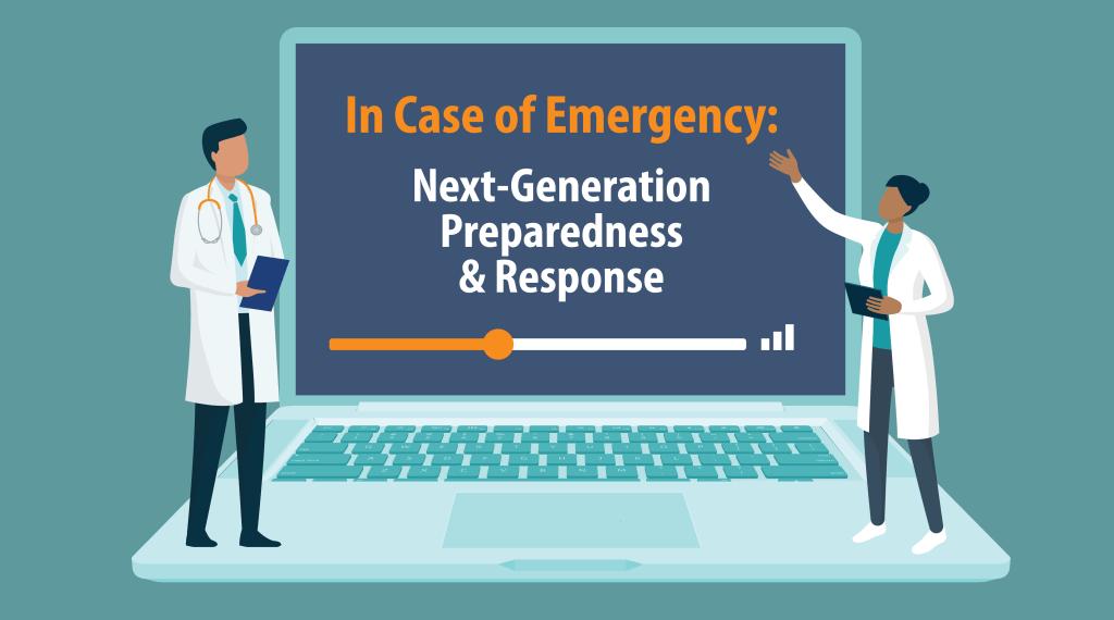 Healthcare Emergency Preparedness Webinar Recap From Audacious Inquiry