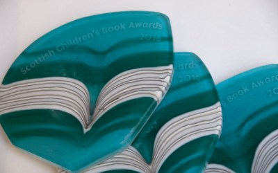Scottish Book Trust Trophies