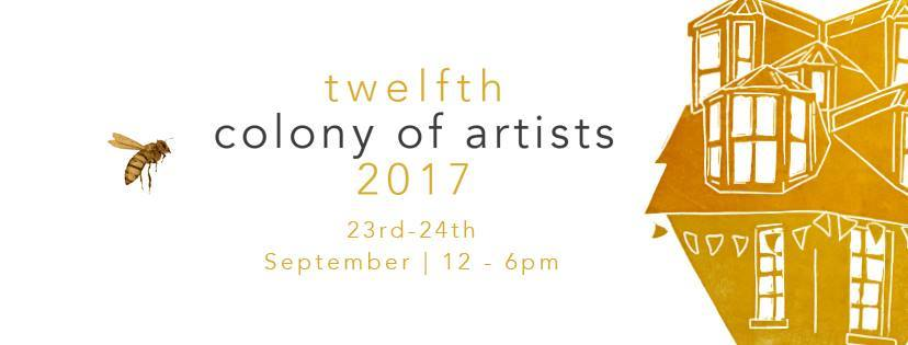 Colony of Artists 2017